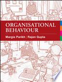 Organisational Behaviour Book