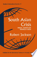 South Asian Crisis