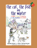 The Cat, the Fish and the Waiter (Portuguese Edition)