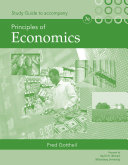 Study Guide for Gottheil's Principles of Economics, 7th