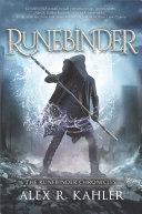 Runebinder Pdf/ePub eBook