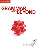 Grammar and Beyond Level 1 Student s Book