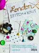 London Stitch and Knit