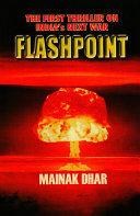 The First Thriller on India's Next War Flashpoint