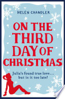 On The Third Day Of Christmas Book PDF