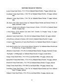Amelia County Road Orders 1735 1753