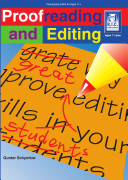 Proofreading and Editing  Upper