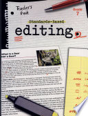 Standards-Based Editing Guide