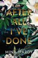 After All I've Done Pdf/ePub eBook