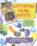 Supporting Young Artists