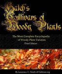 Cultivars of Woody Plants: Pdf/ePub eBook