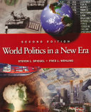 Cover of World Politics in a New Era