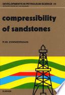 Compressibility of Sandstones