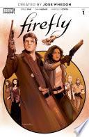 Firefly  1 Book PDF