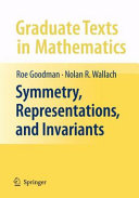 Symmetry, Representations, and Invariants