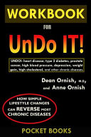 WORKBOOK For Undo It