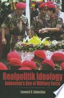 Realpolitik Ideology