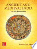ANCIENT AND MEDIEVAL INDIA EBOOK