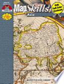 Map Skills Asia (eBook)