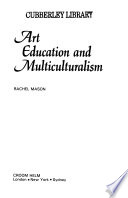 Art education and multiculturalism