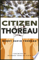 Citizen Thoreau