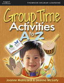 Group Time Activities A To Z