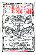The Chiswick Shakespeare  Midsummer night s dream