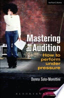Mastering the Audition