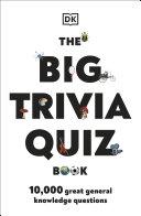 The Big Trivia Quiz Book Pdf/ePub eBook