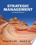 Strategic Management: An Integrated Approach