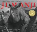 Jumanji Pdf/ePub eBook