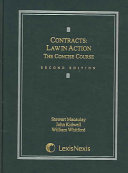 Contracts Book