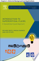 Introduction to Supercritical Fluids