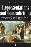 Representations and Contradictions