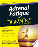 Adrenal Fatigue For Dummies