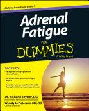 Adrenal Fatigue For Dummies ebook