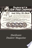 Hardware Dealers' Magazine