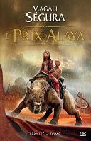 Le Prix d'Alaya ebook