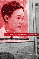 Vietnamese Colonial Republican
