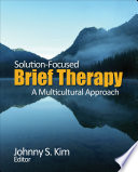 Solution Focused Brief Therapy Book
