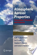 Atmospheric Aerosol Properties