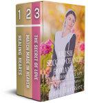 Amish Second Chance Romance  Three Book Box Set