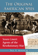 The Original American Spies