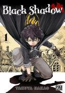 Black Shadow ebook