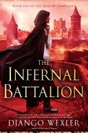 The Infernal Battalion Pdf/ePub eBook