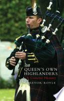 Queen S Own Highlanders