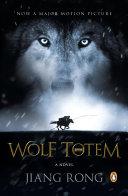 Wolf Totem Pdf/ePub eBook