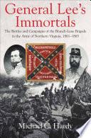 General Lee s Immortals