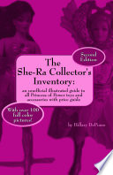 The She Ra Collector S Inventory Book