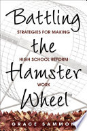 Battling The Hamster Wheel Tm  Book PDF
